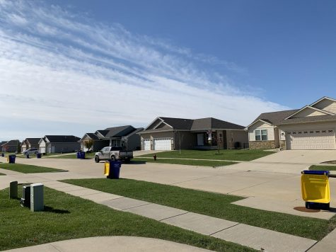 Meet the neighborhood