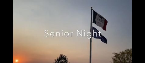 Senior Night Video
