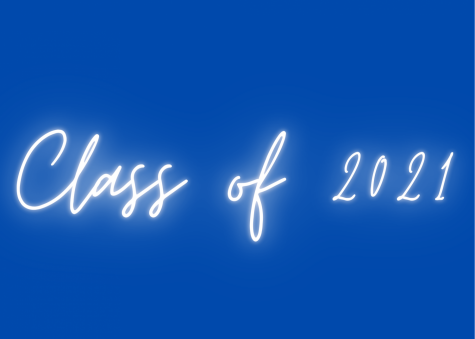 Senior Features: Class of 2021
