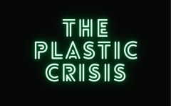 The Plastic Crisis Infographic