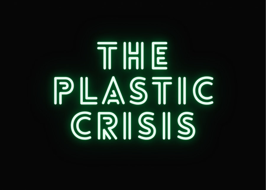 The Plastic Crisis Infographic