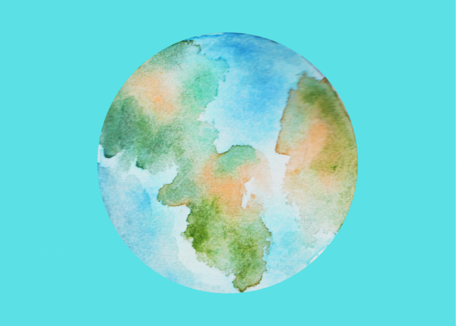 Earth Day Infographics