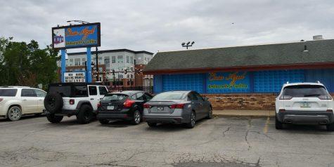 Casa Azul Restaurant Review