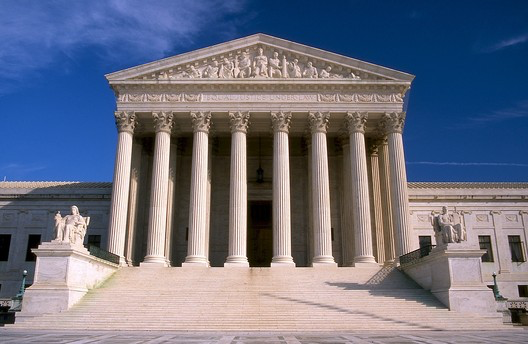 Supreme Court Opening Statements Over Schools Punishing Students